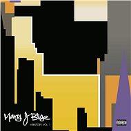 Blige Mary J.: HERstory Vol. 1 - CD - Hudební CD