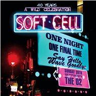 Soft Cell: Say Hello, Wave Goodbye - Live at O2 Arena London (2x CD + DVD) - CD+DVD - Hudební CD