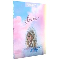 Swift Taylor: Lover (Deluxe Edition 2) - CD - Music CD