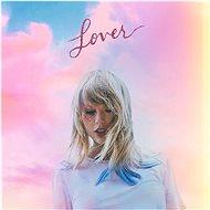 Swift Taylor: Lover - CD - Hudební CD