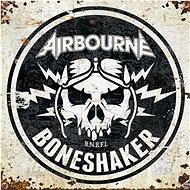 AIRBOURNE: BONESHAKER/DELUXE LIMITED - Hudební CD