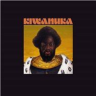 Kiwanuka, Michael: Kiwanuka (2x LP) - LP - LP Record