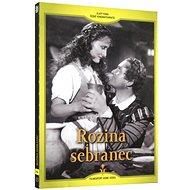 Rozina sebranec - DVD - Film na DVD