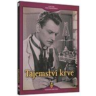 Tajemství krve - DVD - Film na DVD