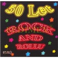 Various: 50 years of Rock and Rollu - CD - Music CD
