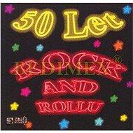 Various: 50 let Rock and Rollu - CD - Hudební CD