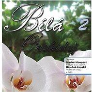 Various: Bílá orchidej 2 - CD - Hudební CD