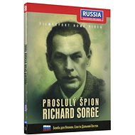 Proslulý špion Richard Sorge - DVD - Film na DVD