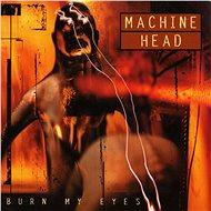 Machine Head: Burn My Eyes (Colour Vinyl Album) (2x LP) - LP - LP vinyl