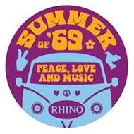 Woodstock III - Summer Of 69 Campaign (3x LP) - LP - LP vinyl