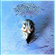 Eagles: Their Greatest Hits Volumes 1 & 2 (2017) (2x LP) - LP - LP vinyl