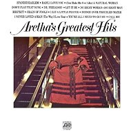 Franklin, Aretha: Greatest Hits (Edition 2016) - LP - LP Record