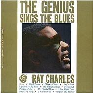 Charles Ray: Genius Sings The Blues (mono) - LP - LP vinyl