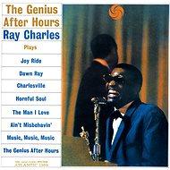 Charles Ray: Genius After Hours (Mono) - LP - LP vinyl