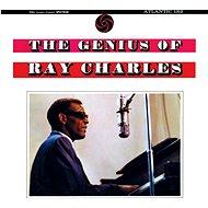 Charles Ray: Genius Of Ray Charles (Mono) - LP - LP vinyl