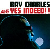Charles Ray: Yes Indeed! (mono) - LP - LP vinyl
