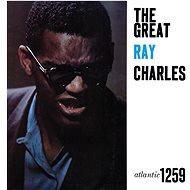 Charles Ray: Great Ray Charles (mono) - LP - LP vinyl