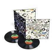 Led Zeppelin: Led Zeppelin II (Deluxe Edition 2014) (2x LP) - LP - LP vinyl