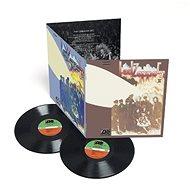 Led Zeppelin: Led Zeppelin II (Deluxe Edition 2014) (2x LP) -LP - LP vinyl