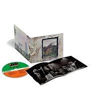 Hudební CD Led Zeppelin: Led Zeppelin IV (Remaster 2014) - CD - Hudební CD