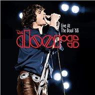 Doors: Live At The Bowl `68 (2xLP - LP) - LP - LP vinyl