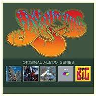 Hudební CD Yes: Original Album Series (5 Pack) )5x CD) - CD
