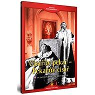 Film na DVD Císařův pekař - Pekařův císař - DVD