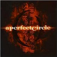 Perfect Circle: Mer De Noms - CD - Hudební CD