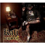 Kali: Lepší - CD - Hudební CD