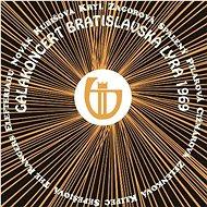 Various: Gala Concert Bratislava Lyre 1969 - CD - Music CD