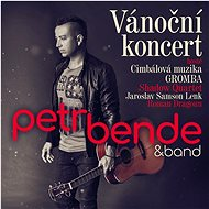 Petr Bende & band: Christmas Concert (2x CD) - CD - Music CD