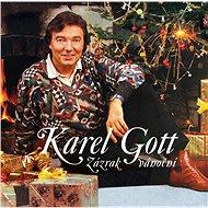Gott Karel: Zázrak vánoční - CD - Hudební CD