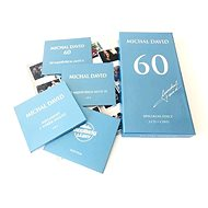 David Michal: 60 - Special edition (3xCD + DVD) - CD + DVD - Music CD