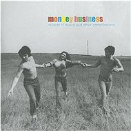 Monkey Business: Objects Of Desire and Others Complications - CD - Hudební CD