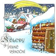 Various: Koledy a písně vánoční - CD - Hudební CD