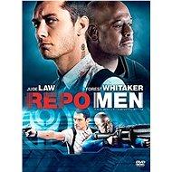 Repomen - DVD - Film na DVD