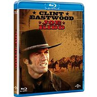 Joe Kidd - Blu-ray - Film na Blu-ray