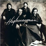 Cash, Nelson, Jennings, Kristofferson: Highwayman 2 - LP - LP Record