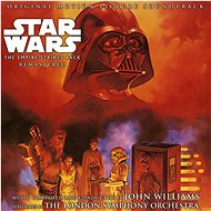 Williams James: Star Wars: The Empire Strikes Back (2x LP) - LP - LP vinyl