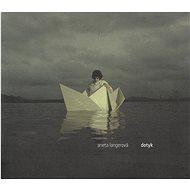 Hudební CD Langerová Aneta: Dotyk - CD