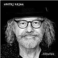 Hejma Ondřej: Dáreček - CD - Hudební CD
