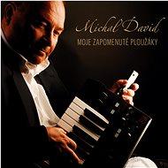 David Michal: Moje zapomenuté ploužáky - CD - Hudební CD