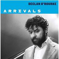 O'Rourke Declean: Arrivals - LP - LP vinyl