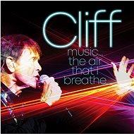 Richard Cliff: Music... The Air That I Breath - CD - Hudební CD