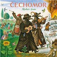 Čechomor: Radosti života - LP - LP vinyl
