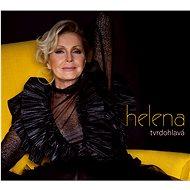 Vondráčková Helena: Tvrdohlavá - CD - Hudební CD