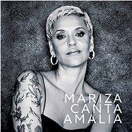 Mariza: Mariza Canta Amália - CD - Hudební CD