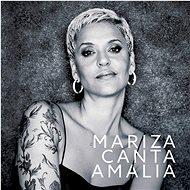 Mariza: Mariza Canta Amalia - CD - Hudební CD