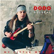 Doležal Miloš Dodo: My Little World - LP - LP vinyl