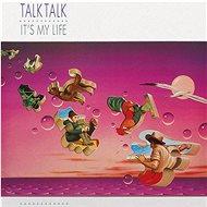 Talk Talk: It's My Life (Violet LP) - LP - LP vinyl